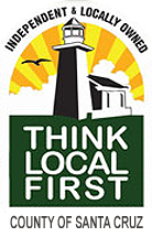 Think Local First Santa Cruz